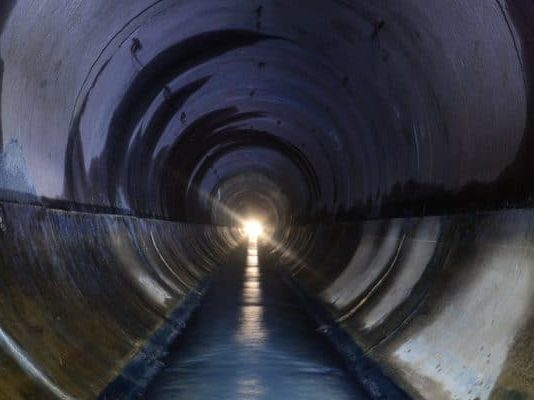 Tender for Polihali Transfer Tunnel construction in Lesotho launched