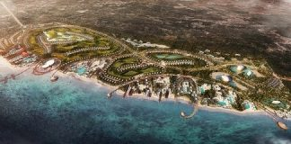 Work on Blue Amber Zanzibar resumes after years of delay