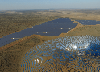 CDC Group boosts Redstone Concentrated Solar Power Project