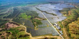 Cuamba solar PV+ energy storage project breaks ground in Mozambique