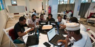 Nigeria Looks to Big Tech to Digitize Fragile Economy