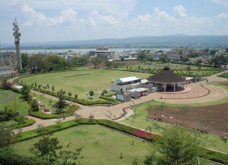 Kenya begins work on mega facility to host Afri-Cities conference