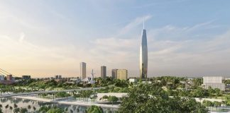 Besix gets work on Africa's tallest building the F Tower in Abidjan