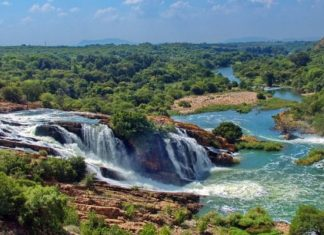 Gabon's first independent hydropower project gets financial boost