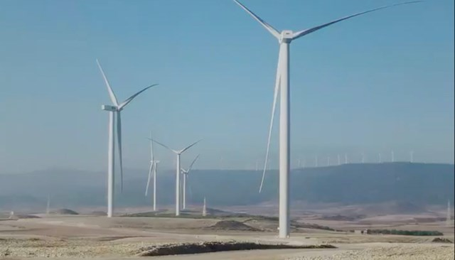 Oyster Bay wind farm ready for commercial operations