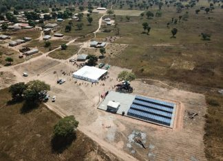 PowerGen plans to connect 55,000 people to electricity in rural Nigeria