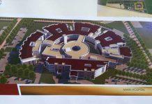 Canadian firm Minaean SP wins bid for construction of Kabarak university hospital