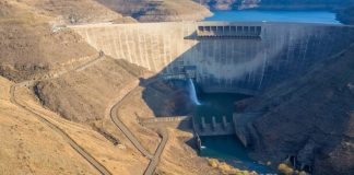 LHDA launches tender for Polihali dam construction