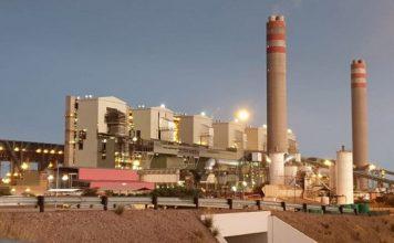 Medupi Power Station last unit achieves commercial operation
