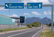 South Africa's national infrastructure plan open for comment