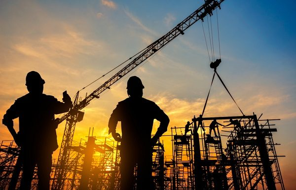 South Africa's building industry in dire straits