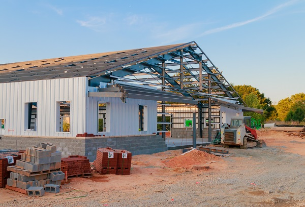 A Beginner Builder's Guide To Steel Building Kits