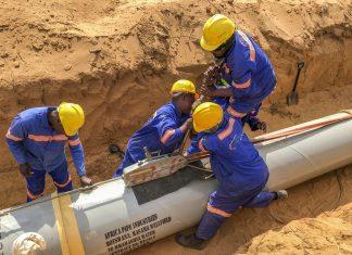 Construction begins on Niger-Benin Crude Pipeline