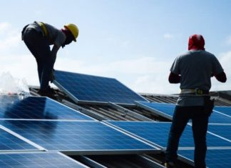 Renewable energy jobs have reached 12 million globally-report