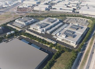 Vantage Data Centers announces first African campus in Johannesburg