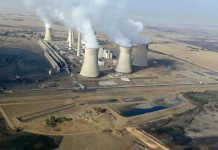 New coal power projects construction shrinking says report