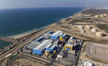 Egypt turns to desalination technology to tackle water shortage