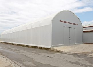 5 Things You Should Know About Fabric Buildings