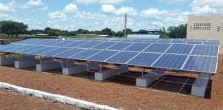 ISA pushes for one trillion dollars in solar investments by 2030